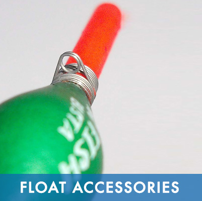 float accessories