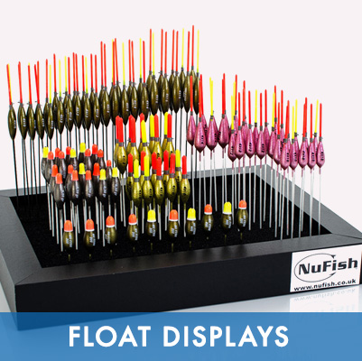 float displays