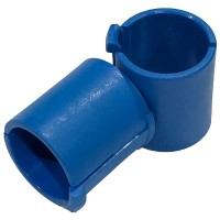 2 x 30mm Blue Insert for NuFish Seatbox Accessories