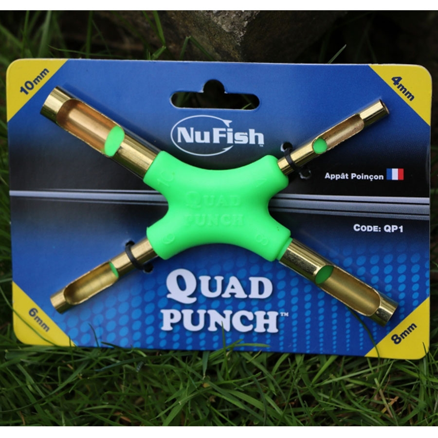 Quad Punch