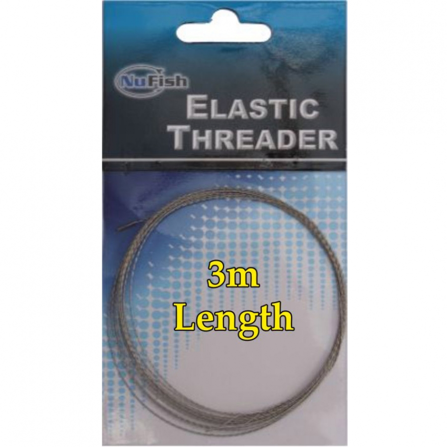 Pole Elastic Threader