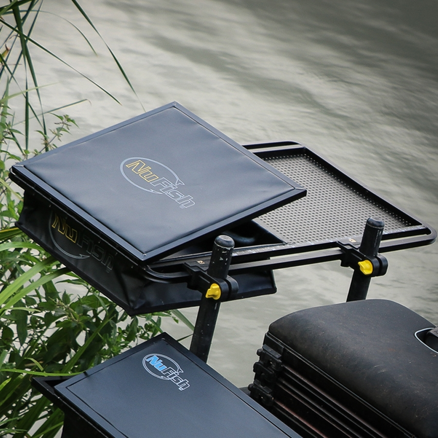 NuFish Combi Side Tray